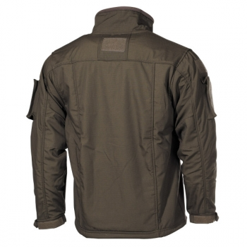 Feldjacke, Parka, fieldjacket, Outdoorjacke, Fliegerjacke