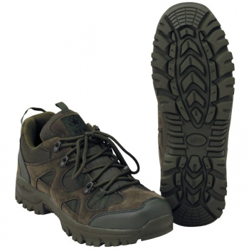 Halbschuh Tactical