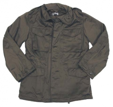 Feldjacke, M65 Jacke, fieldjacket, Outdoorjacken