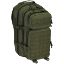 Rucksack Assault I Basic